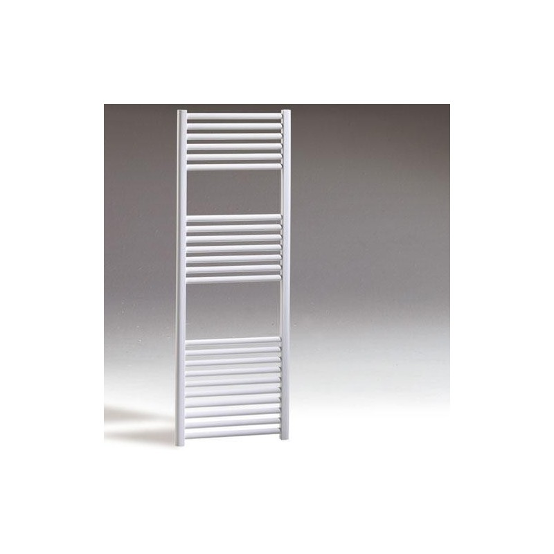 radiateur s che serviette 180x40 cm chauffage centrale blanc banio. Black Bedroom Furniture Sets. Home Design Ideas