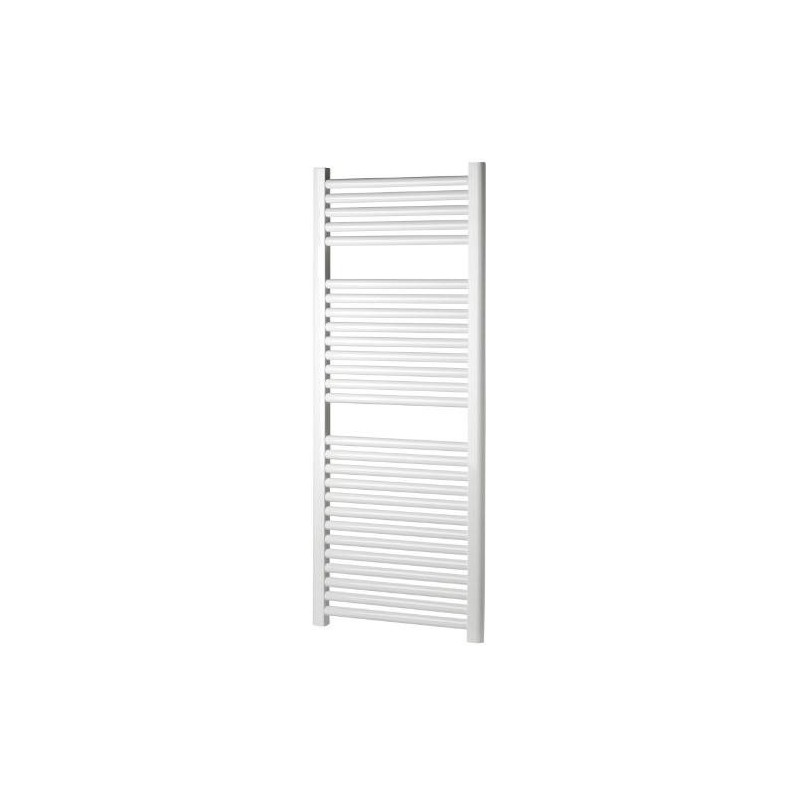 radiateur s che serviette 120x60 cm chauffage centrale blanc banio. Black Bedroom Furniture Sets. Home Design Ideas