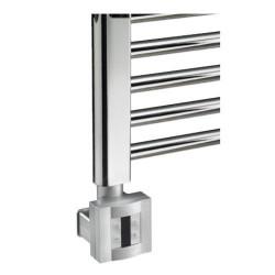 Radiateur Sèche-serviette Thermostatique 500x1200