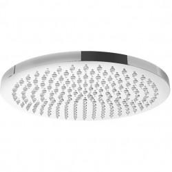 PONSI Tête de douche ronde diamètre 25 cm orientable