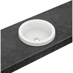 Villeroy & Boch Architectura Vasque à encastrer Blanc CeramicPlus
