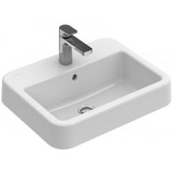 Villeroy & Boch Architectura Vasque à encastrer Blanc AntiBac