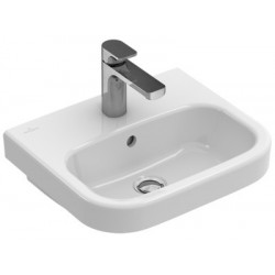 Villeroy & Boch Architectura Lave-mains Blanc AntiBac