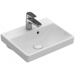 Villeroy & Boch Avento Lave-mains Blanc