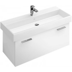 Villeroy & Boch Central Line Meuble sous-lavabo White