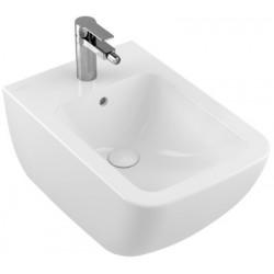 Villeroy & Boch Legato Bidet Blanc CeramicPlus