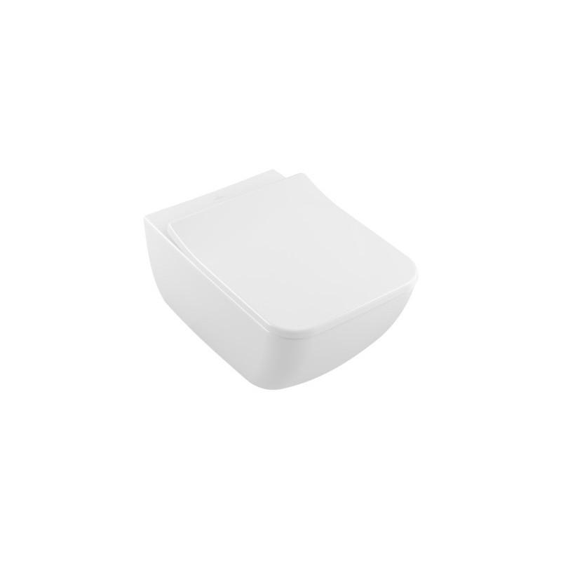 villeroy boch legato cuvette fond creux sans bride blanc ceramicplus 5663r0r1. Black Bedroom Furniture Sets. Home Design Ideas