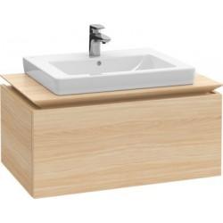 Villeroy & Boch Legato Meuble sous-lavabo Terra Matt