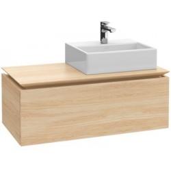 Villeroy & Boch Legato Meuble sous-lavabo White Matt