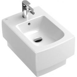Villeroy & Boch Memento Bidet Blanc CeramicPlus