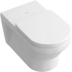 Villeroy & Boch Architectura Cuvette à fond creux Vita Blanc AntiBac CeramicPlus