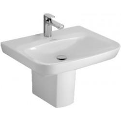 Villeroy & Boch Sentique Cache-siphon Blanc CeramicPlus