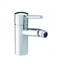 Damixa Salle de bain mitigeur bidet avec X-change et vidage clic chromé