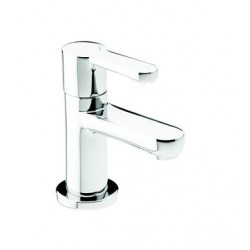 Damixa Salle de bain robinet lave-mains chromé