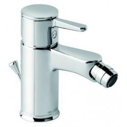 Damixa Salle de bain mitigeur bidet avec vidage automatique chromé