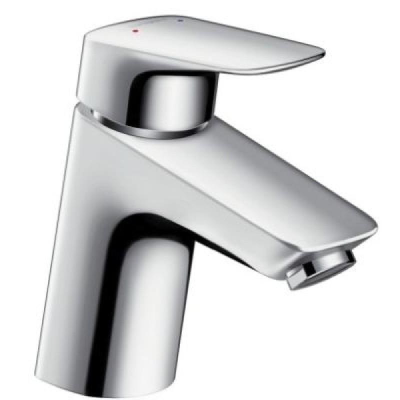 Hansgrohe Logis Mitigeur 70 robinet pour lavabo avec crépine