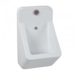 Banio urinoir met geïntegreerde sensor
