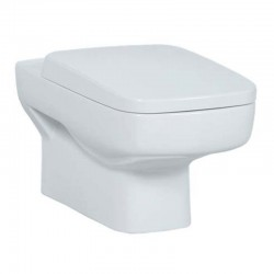 Banio design ophang wc pot wit