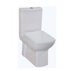 Banio Lara wc reservoir blanche