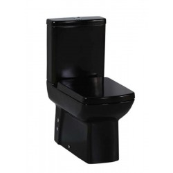 Banio Lara wc reservoir  noir