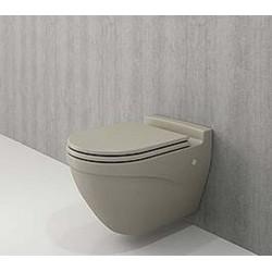 Banio-Bocchi  design cuvette suspendue  mat kashmir