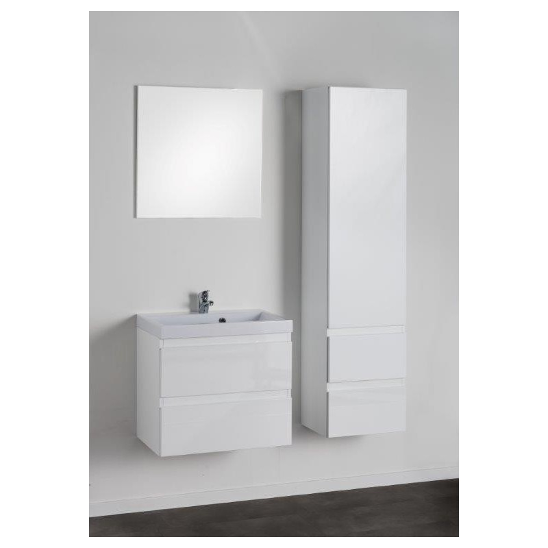 Meuble de salle de bain diana de 60 cm zb84043 84042 77114 - Meuble salle de bain 60 cm ...