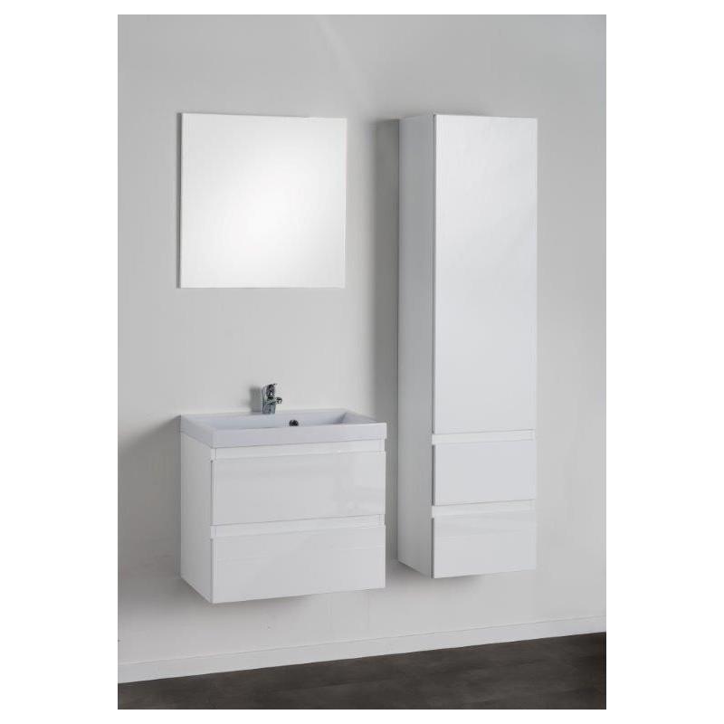 meuble de salle de bain diana de 60 cm zb84043 84042 77114. Black Bedroom Furniture Sets. Home Design Ideas