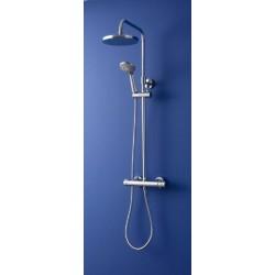 Banio salle de bain livre en france et belgique banio salle de bain badkamers - Colonne de douche belgique ...