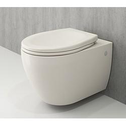 Banio Bocchi Jet Flush ophang wc biscuit, met sproeier