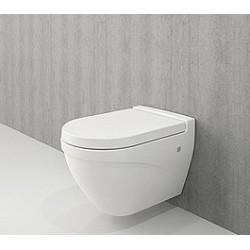 Banio Bocchi Taormina ophang wc wit