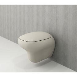 Banio Bocchi Fenice ophang wc mat jasmine