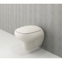 Banio Bocchi Fenice ophang wc biscuit