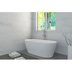 Banio salle de bain est le sp cialiste en baignoire tout type de baignoire - Evacuation baignoire ilot ...