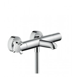 Axor Hansgrohe Citterio E opb. B/D thermostaat chr