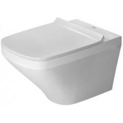 DURAVIT PACK WC suspendu DuraStyle RIMLESS et DURAFIX
