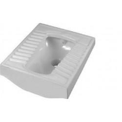 Banio alaturka grond wc