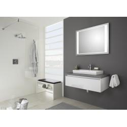 Meuble de salle de bain Pelipal Contigo F5