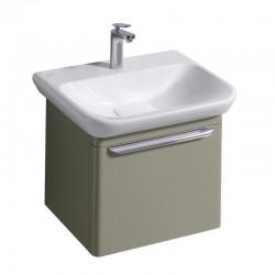 KERAMAG Meuble sous lavabo myDay 540x410mm, greige