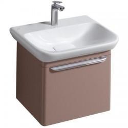 KERAMAG Meuble sous lavabo myDay 495x410mm, taupe