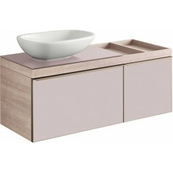 KERAMAG Citterio OWT 1184,Sifonuitsp. links,Beige