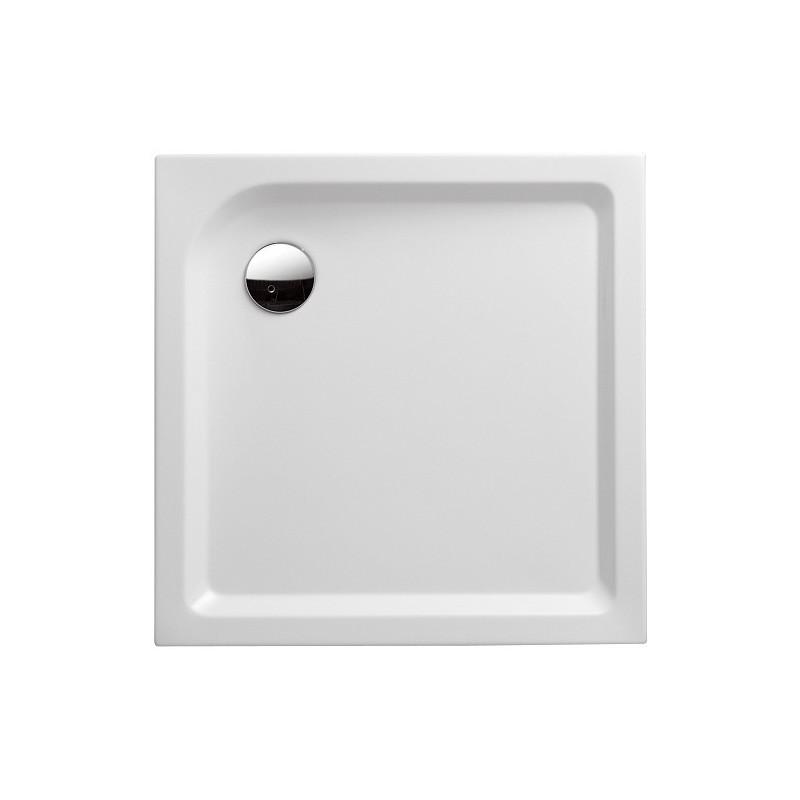 keramag receveur de douche icon 800x800mm. Black Bedroom Furniture Sets. Home Design Ideas