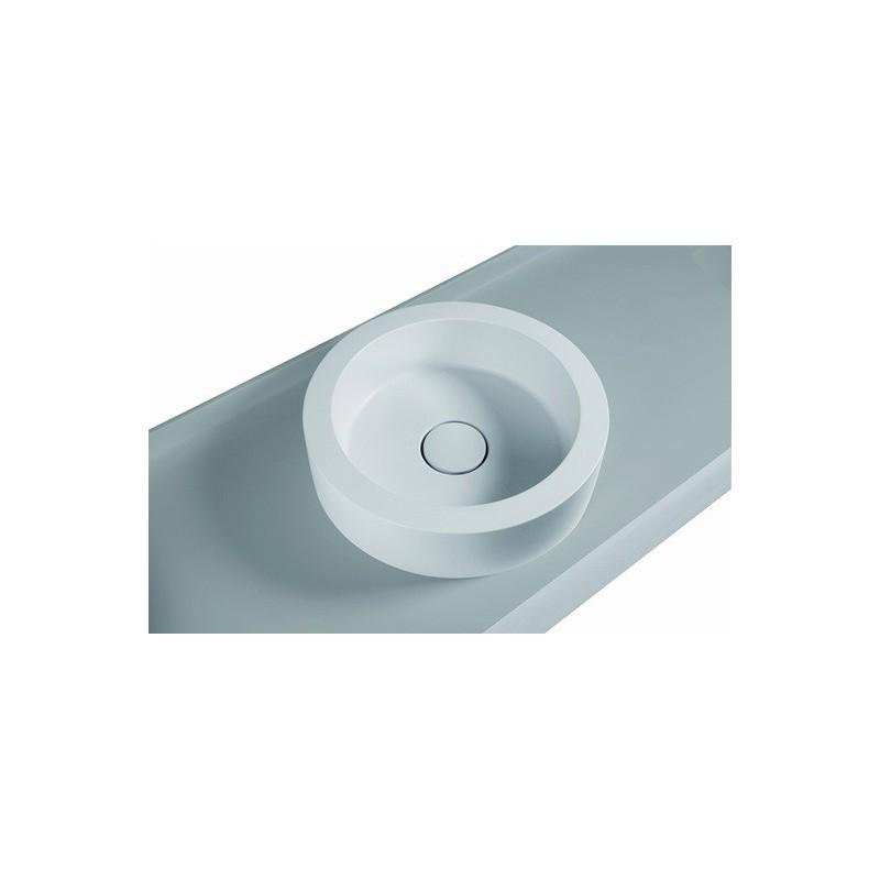 keramag lavabo poser washtop r 474mm. Black Bedroom Furniture Sets. Home Design Ideas