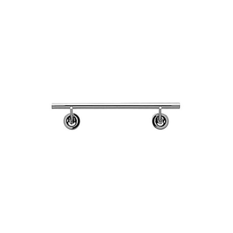 Poignee Philippe Starck chrome DURAVIT