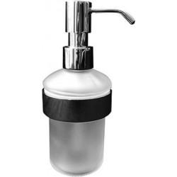 Distributeur de savon D-Code, wandsuspendu, DURAVIT