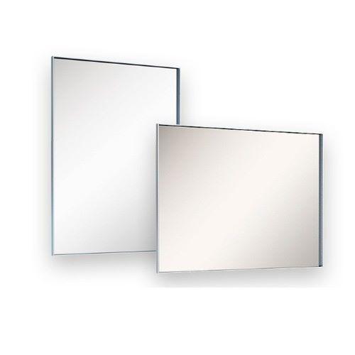 Miroir alu de 80x60 cm element for Miroir 80x60
