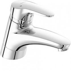 Hansamix-cl lavabo bec mobile s/trou