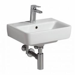 KERAMAG Lave-mains Comprimo 450x340mm