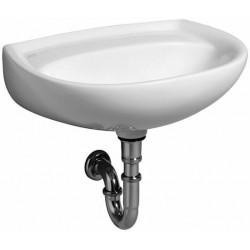 KERAMAG Lave-mains Renova 500x380mm sans trou/trop-plein