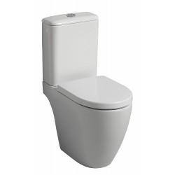 KERAMAG Réservoir de chasse iCon 6l pour WC comb. 200460