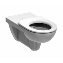 KERAMAG WC rimfree Ren.Com.Basic, saillie 700mm, susp.